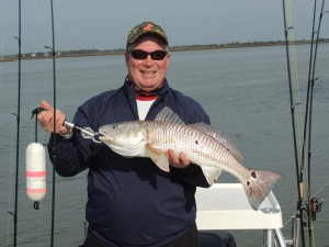 Mike 9 lb Red