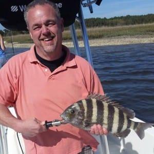 Folly Beach Fishing Charter