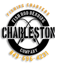 Charleston Fish Rod Bending Company