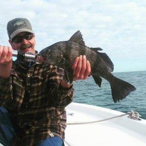 Charleston Deep Sea Fishing