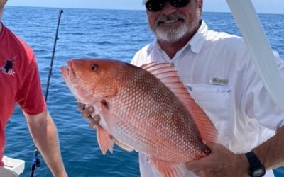 Charleston and Folly Beach Charter fishing report for July